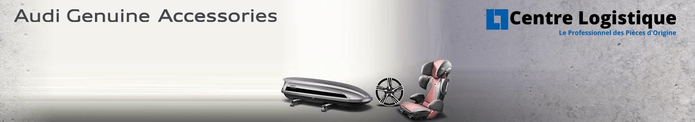 Audi Genuine Accessories for Spring