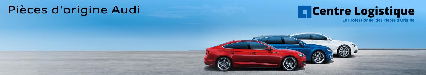 Avantage concessionnaire Audi