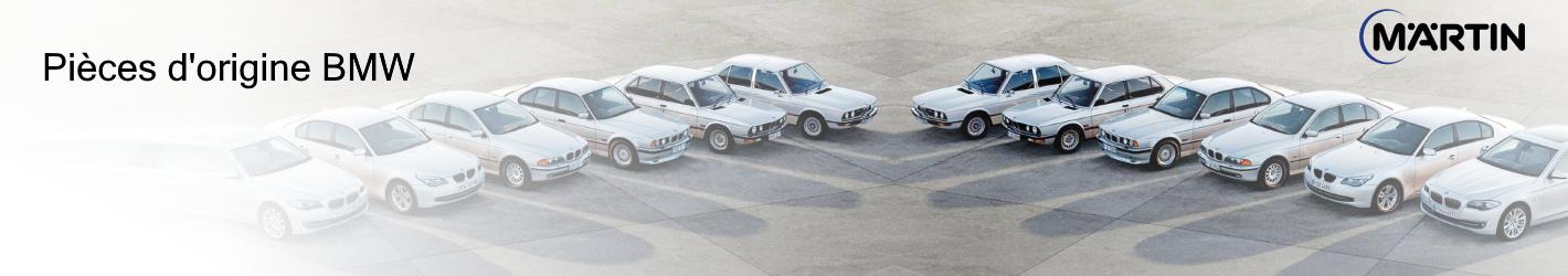 BMW Avantages du concessionnaire