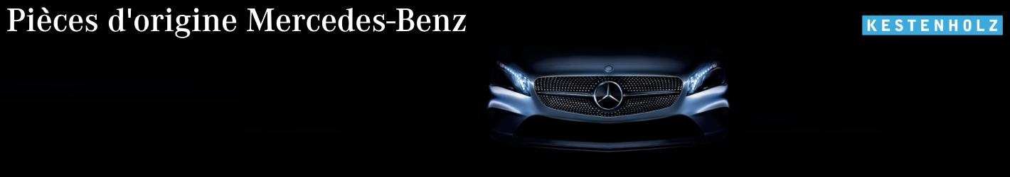 Pièces d'origine Mercedes Benz