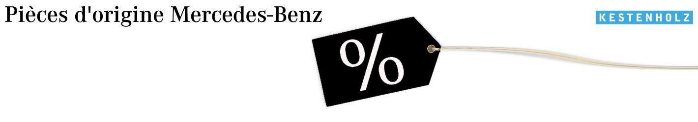Mercedes Benz 10% de réduction