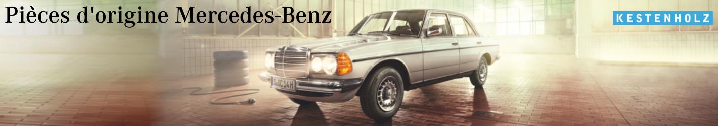 Avantages du concessionnaire Mercedes Benz