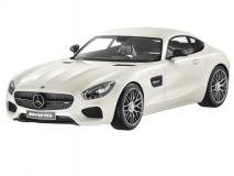 B6 6 96 1339 Maquette de voiture Mercedes-AMG GT S