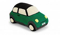 80 45 2 465 958 Mini Car Knitted