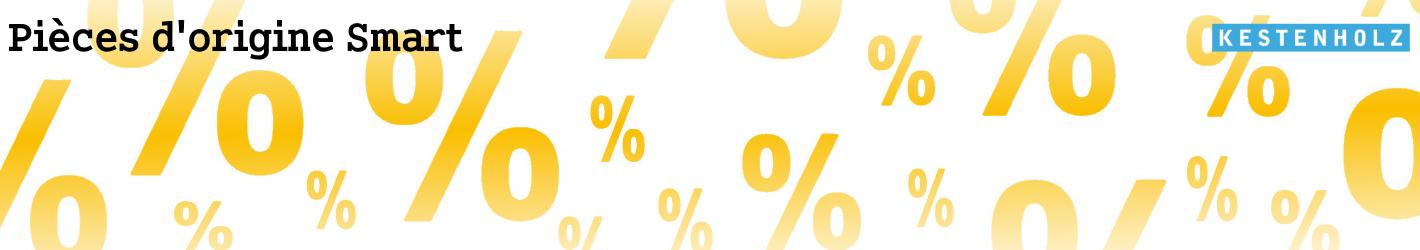 Smart 10% de réduction
