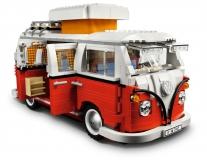 211099320  BL9 Bulli T1 Camping Bus Lego