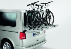 7H0071104 Porte-vélos pour hayon